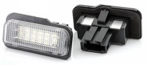 Bilde av LED skiltlys sett (Mercedes T2)