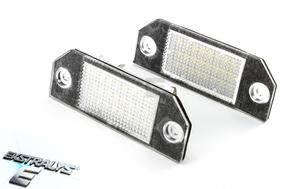 Bilde av LED skiltlys sett (Ford T2)
