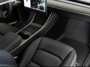 Bilde av 3D MAXpider KAGU gulvmatter Tesla Model Y