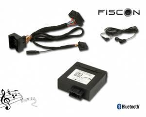 """Bilde av FISCON Bluetooth Handsfree - """"Basic"""" - VW, Skoda"""